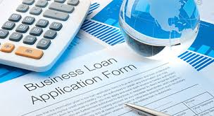 business loan package