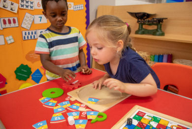 child care newmarket