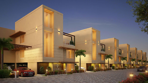 premium villas in bangalore