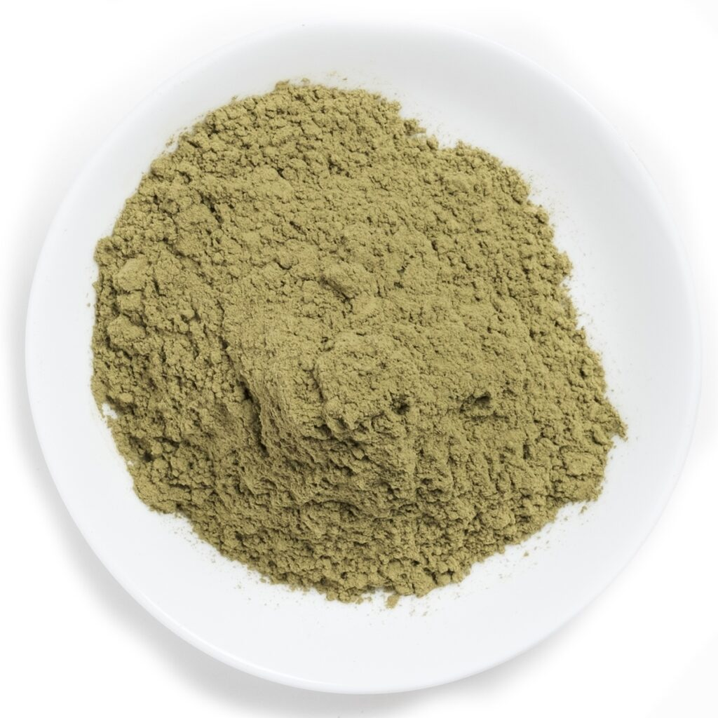 Kratom powder general