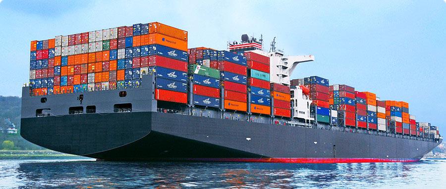 cargo logistics company